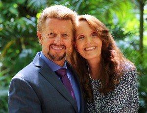 Brian &Anna-Maria Clement